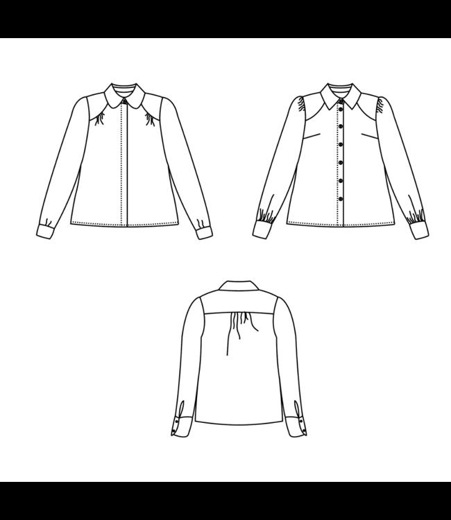 Bel'etoile - Harriet blouse