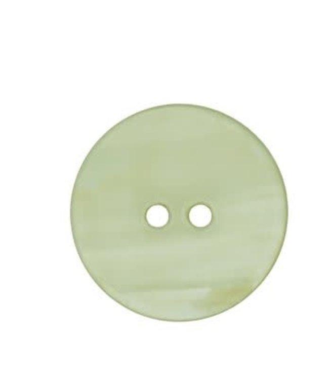 Mother of pearl - zacht groen