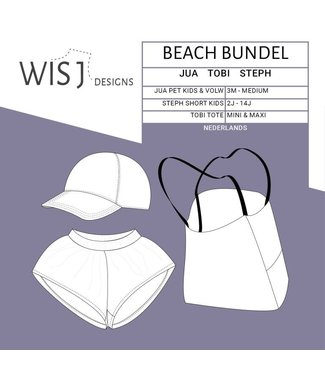 Wisj Wisj - Beach bundle