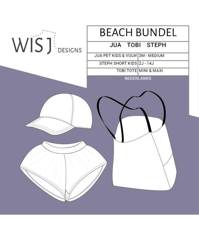 Wisj - Beach bundle