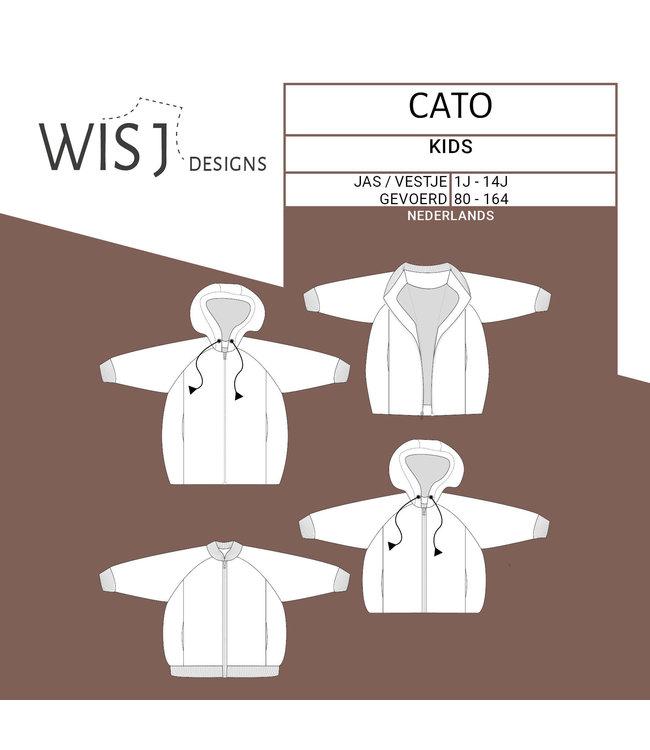 Wisj - Cato jas