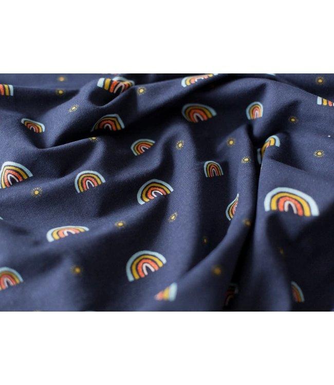 Rainbow - sweater