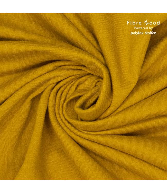 Fibremood Joy - boordstof golden palm