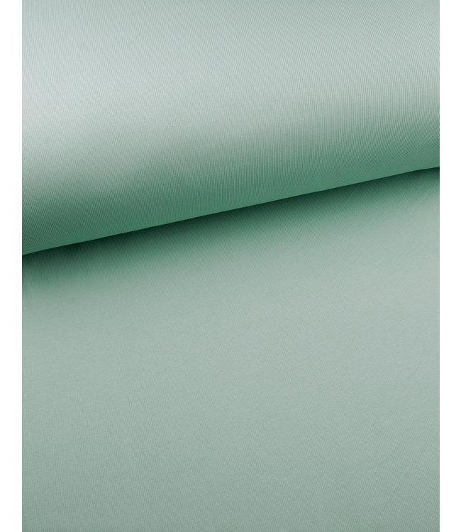 Ribbing green (doggy green) - Eva Mouton