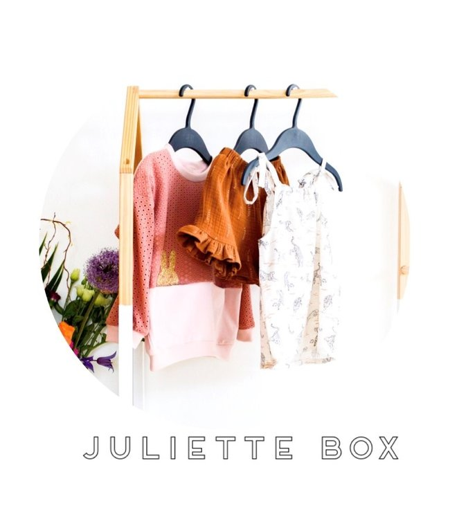 Editie 2 - Juliette box