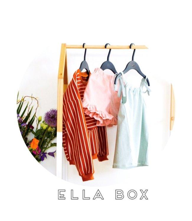 Editie 2 - Ella box