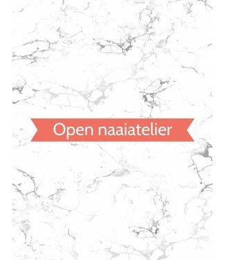 Open naaiatelier 06/08/21