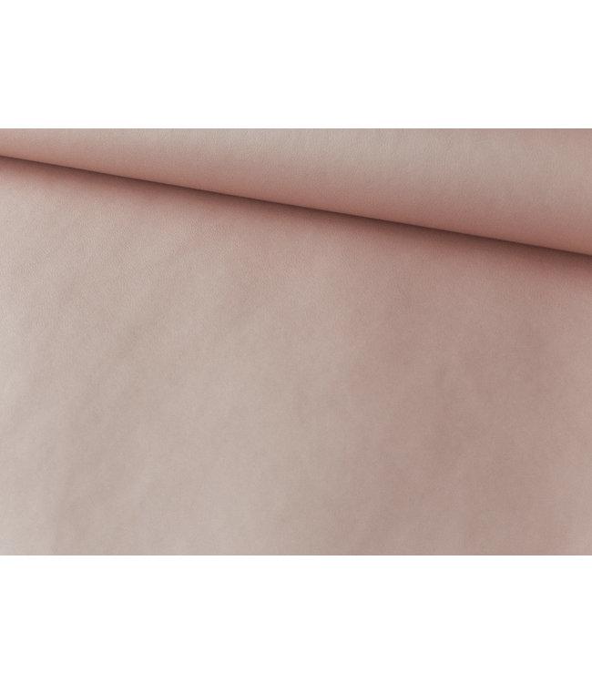 Leer - roze