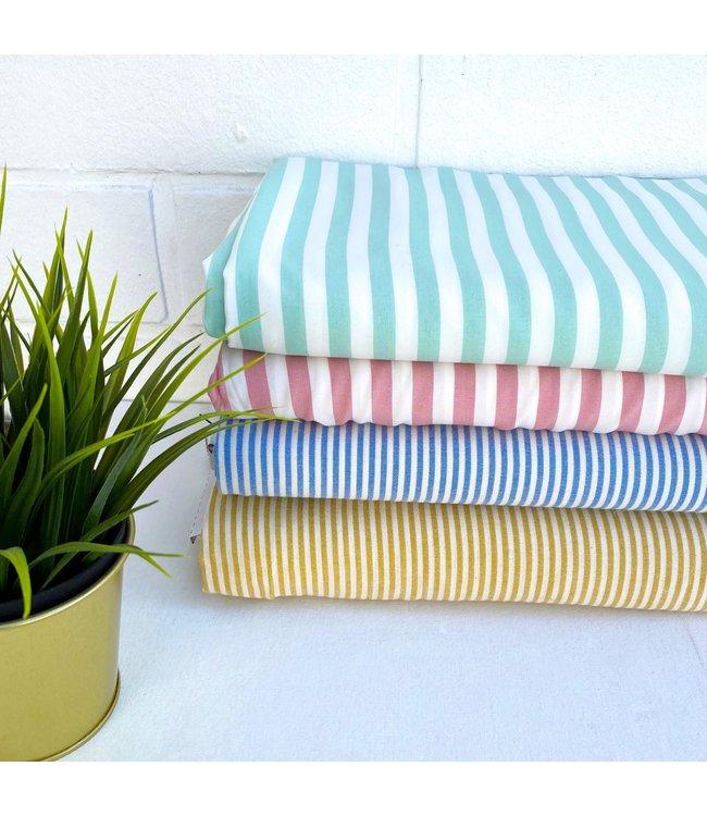 Stripes groen - Paulette