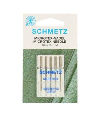 Schmetz Microtex