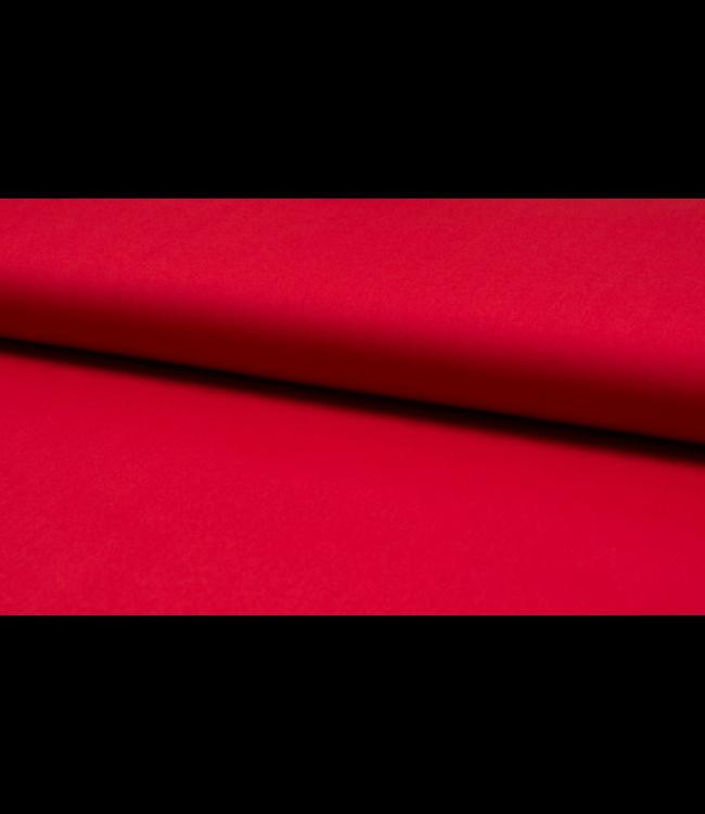 Katoen - rood