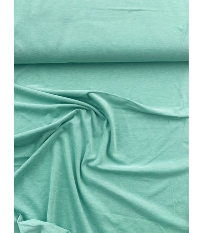Paulle - pique melange groen