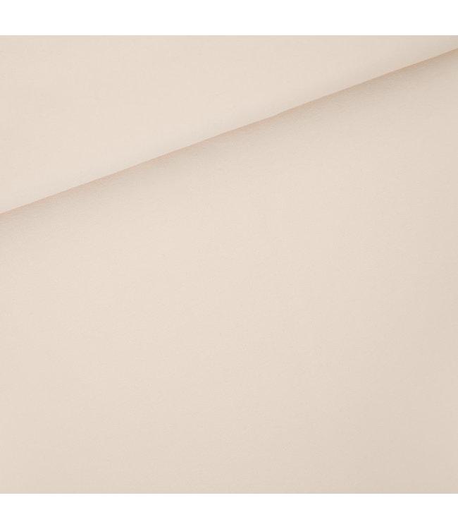 SYAS17 French terry - sleutelbloem roze (oranges)