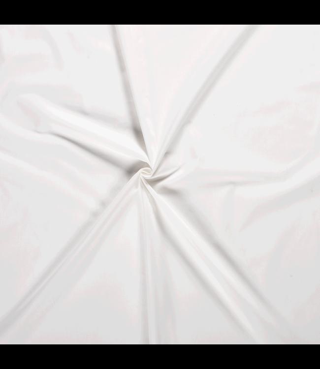 Katoen - gebroken wit