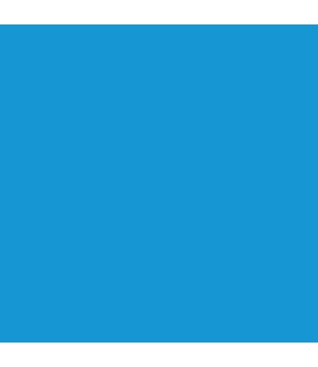 Flexfolie - sky blauw