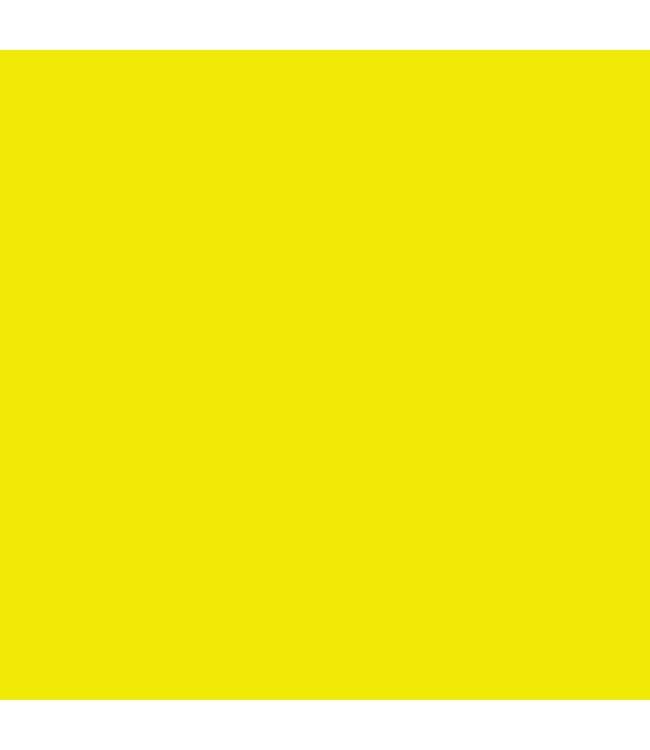 Flexfolie - fluor geel