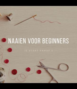 Naaien voor beginners - DO VM