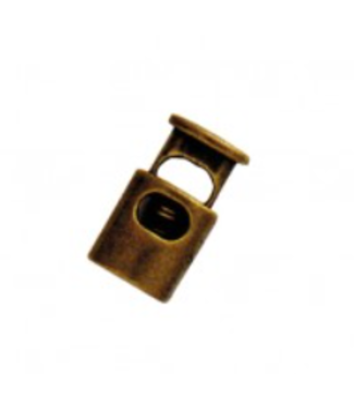 Koordstopper  - brons