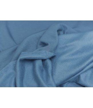 La Maison Victor Zachte homewear - blauw