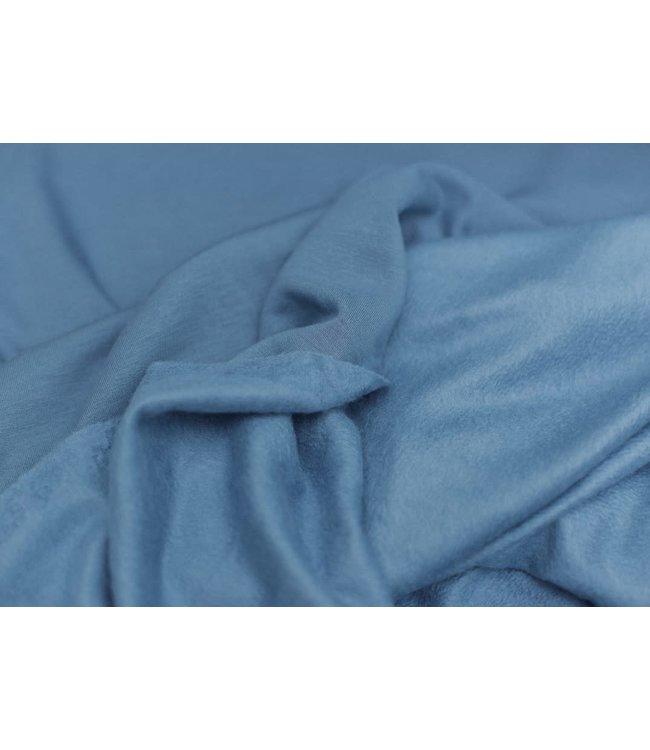 Zachte homewear - blauw
