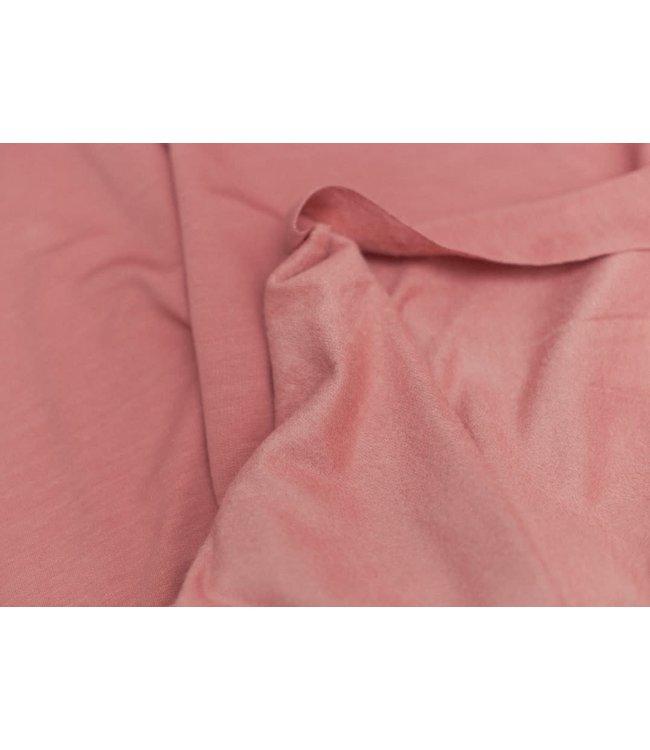Zachte homewear - roze