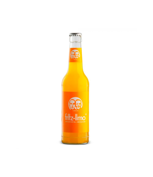Fritz 20cl - orange