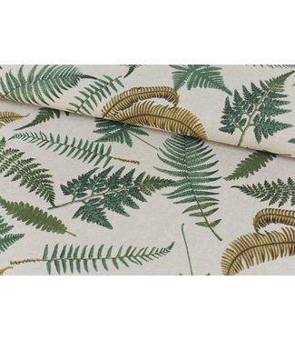 Emilia botanicals - canvas