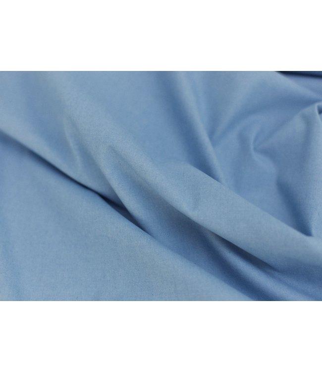 Summer denim - babyblauw