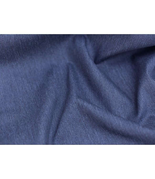 Jeans washed - navy