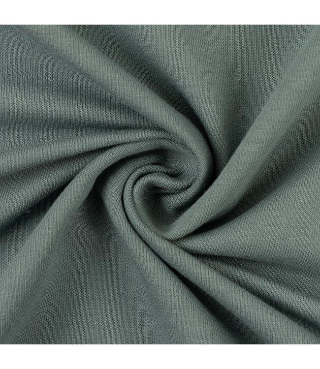 Eike sweater -vergrijsd blauw