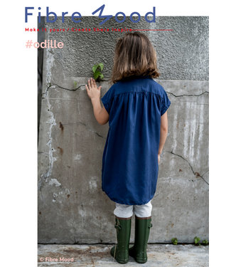 Fibremood Lyocell - estate blue