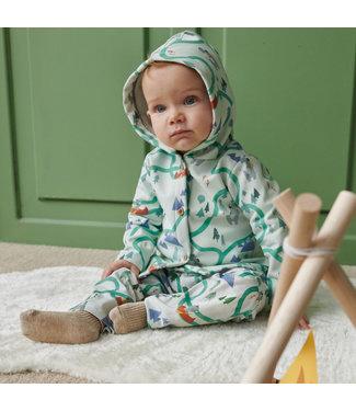 Katia Fabrics Adventure seekers - tricot