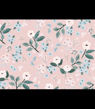 Katia Fabrics Cow flowers - sweat