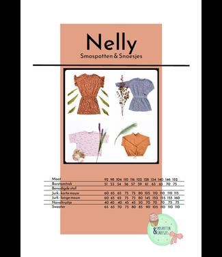 Smospotten & Snoesjes Smospotten & Snoesjes - Nelly