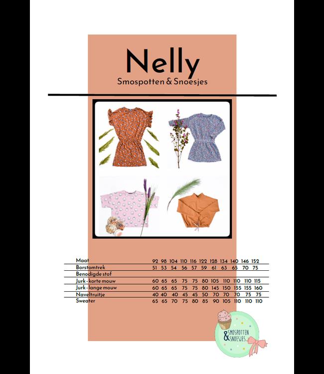 Smospotten & Snoesjes - Nelly