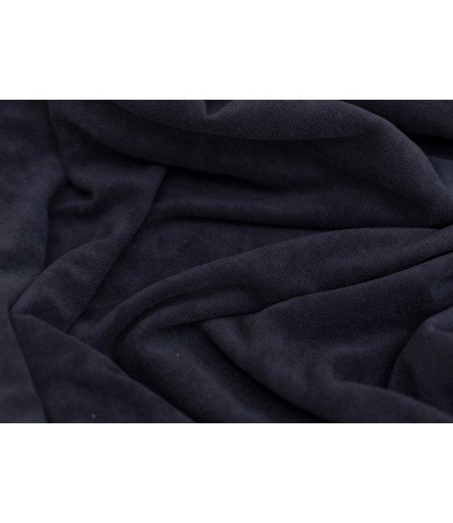 Charlie spons - zeer donker blauw