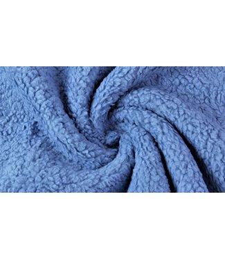 Teddy - blauw