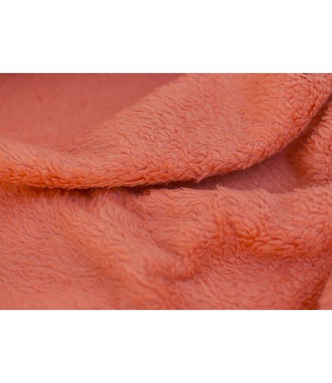 Teddy - oranje roest