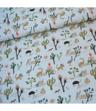 Capsule fabrics The extinct - cotton prehistory