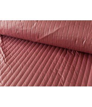 Stepped jassen - roze