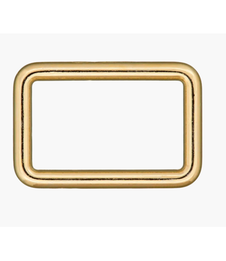 Passant goud - 40mm