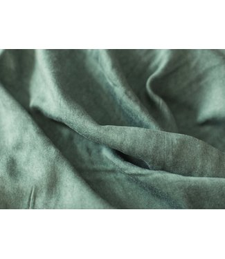 Lea - viscose groen