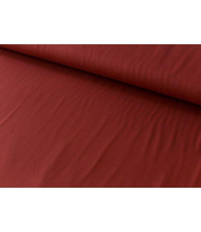 Zachte homewear - framboos