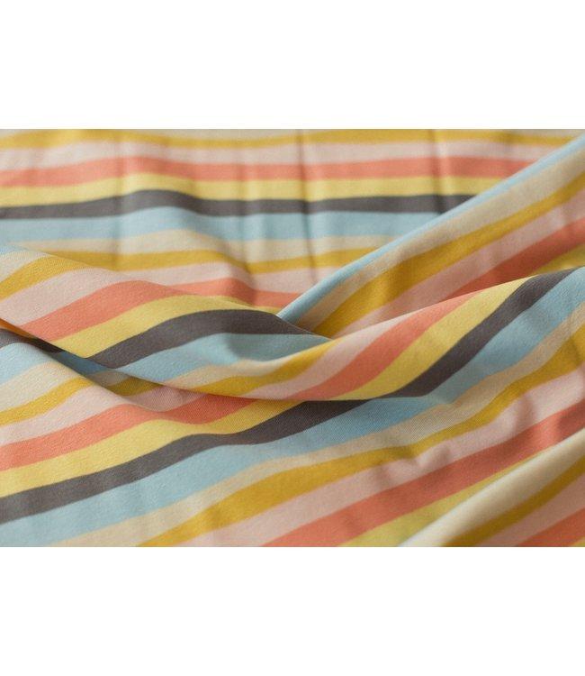 Milou lijnen - tricot