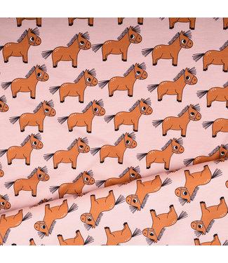 Eva Mouton Pony - tricot
