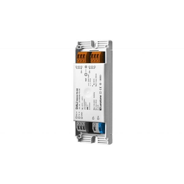 Lunatone DALI RS232 PS240mA - DE