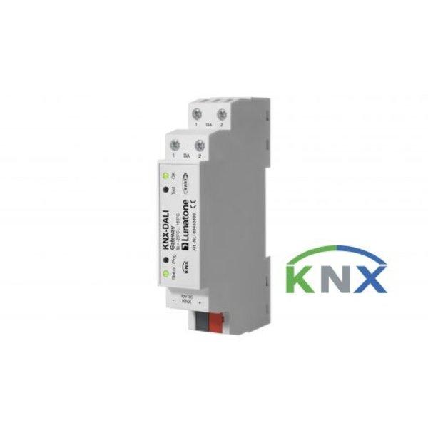 Lunatone KNX DALI-2 Gateway