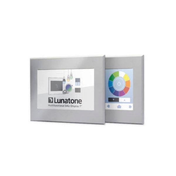 Lunatone DALI Display 7″