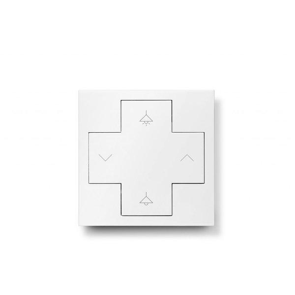 Lunatone cross plate