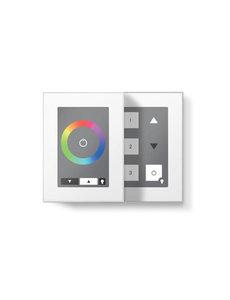 Lunatone DALI Touchpanel